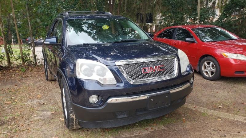 GMC ACADIA 2008 price $2,995