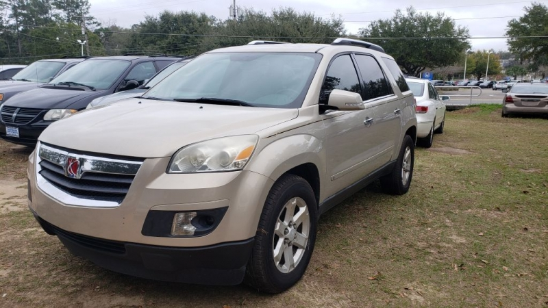 SATURN OUTLOOK 2008 price $2,995