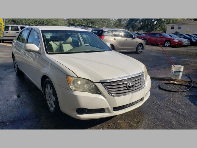 TOYOTA AVALON 2008 price $3,495