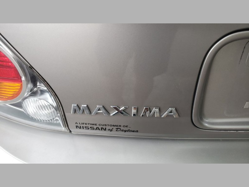 NISSAN MAXIMA 2003 price $3,250
