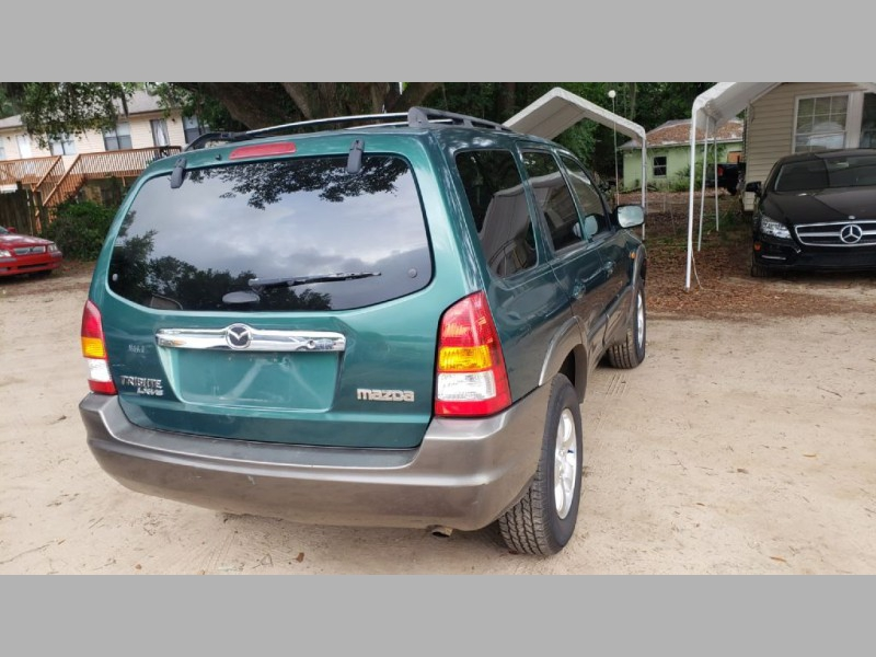 MAZDA TRIBUTE 2001 price $2,995