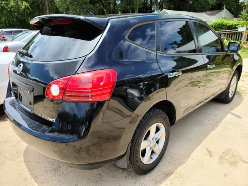 NISSAN ROGUE 2010 price $3,995