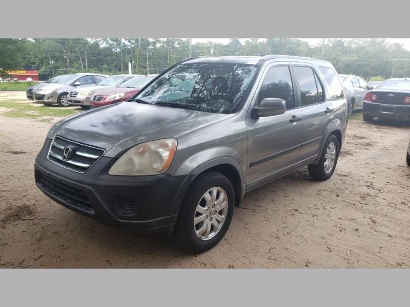 HONDA CR-V 2006 price $3,495