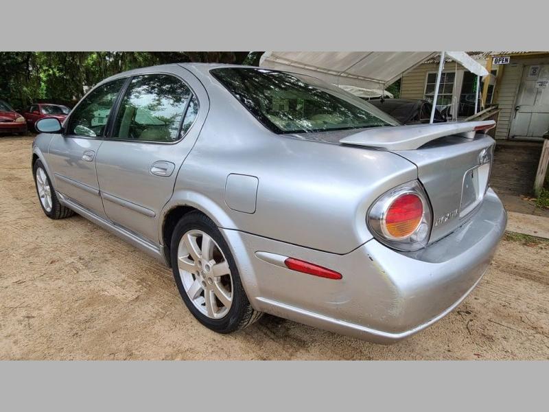 NISSAN MAXIMA 2003 price $2,495