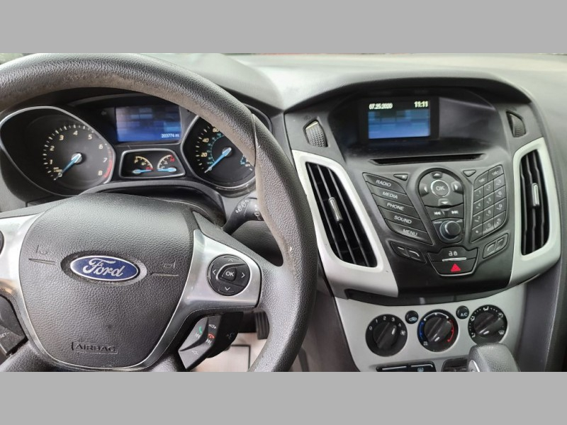 FORD FOCUS 2013 price $3,495