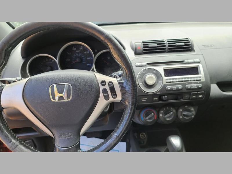 HONDA FIT 2008 price $2,995