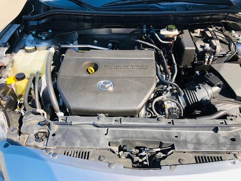 Mazda MAZDA3 2011 price $10,397
