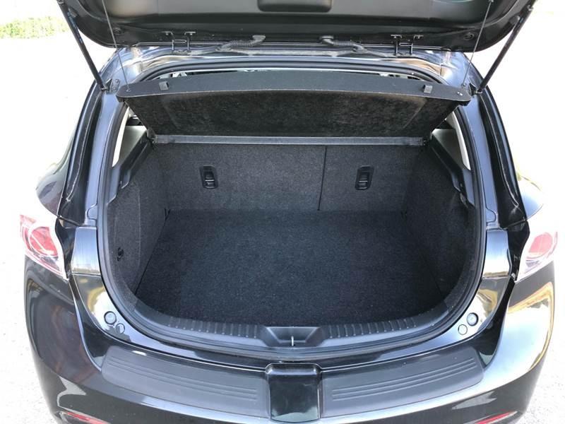Mazda MAZDA3 2013 price $9,891