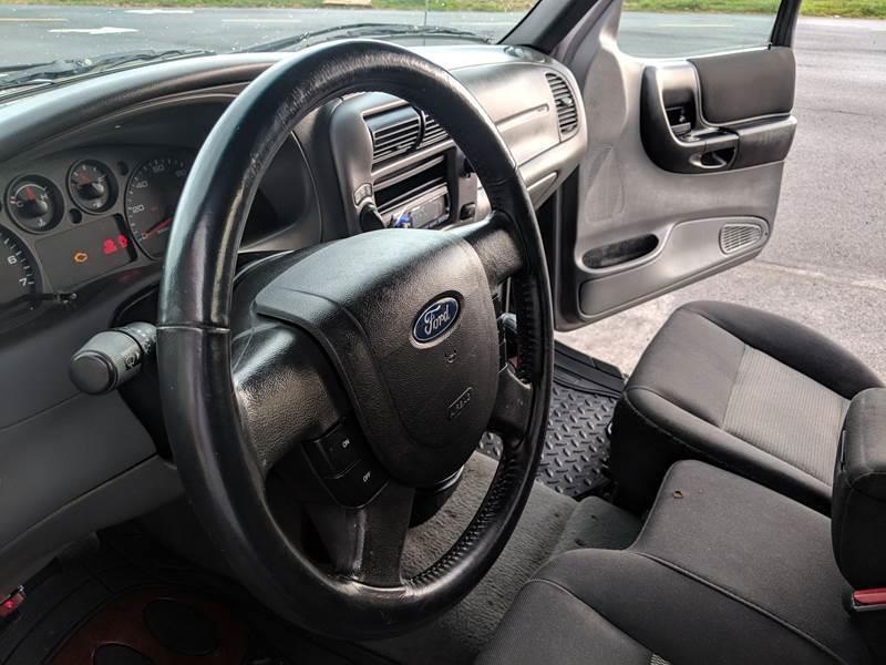 Ford Ranger 2004 price $10,995