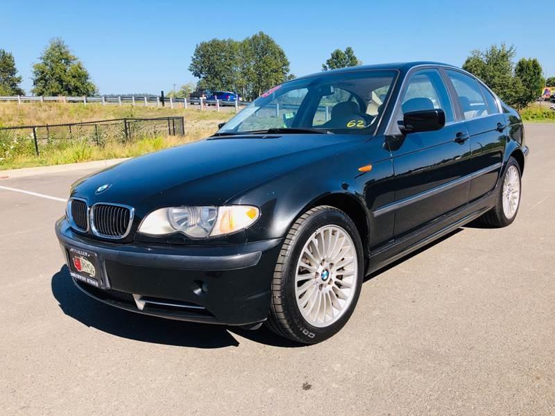 BMW 3 Series 2003 price $5,619