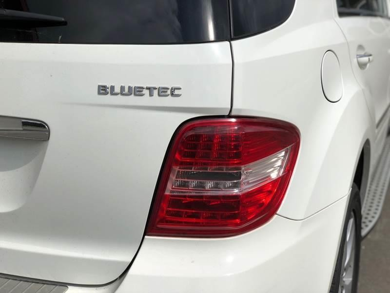Mercedes-Benz M-Class 2009 price $10,645