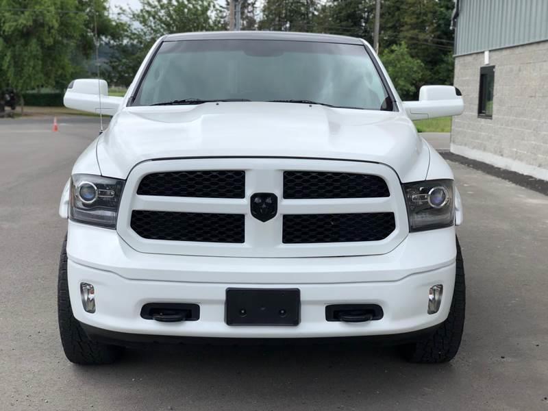 - Ram Pickup 1500 2014 price $21,995