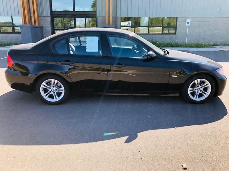 BMW 3 Series 2008 price $9,777