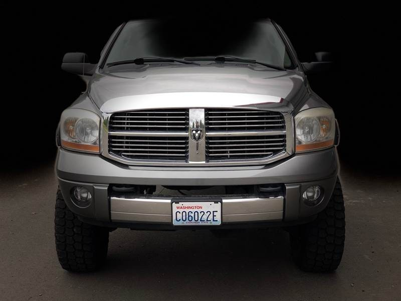 Dodge Ram Pickup 1500 2006 price $13,995