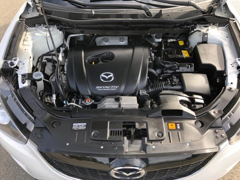 Mazda CX-5 2015 price $13,998