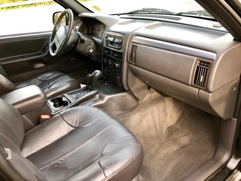 Jeep Grand Cherokee 2001 price $5,995