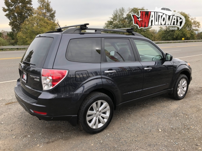 Subaru Forester 2013 price $9,795