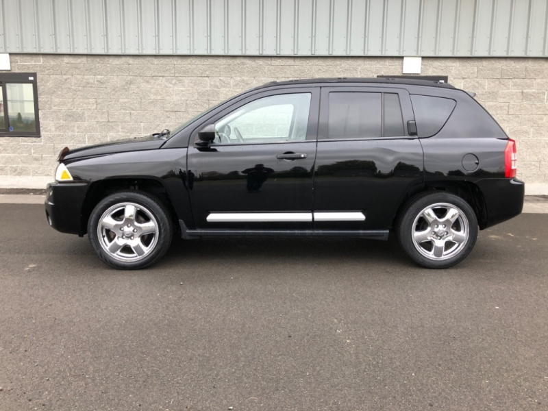 Jeep Compass 2007 price $6,997