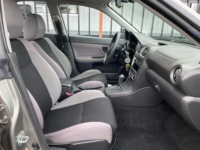 Subaru Impreza Sedan 2006 price $7,805