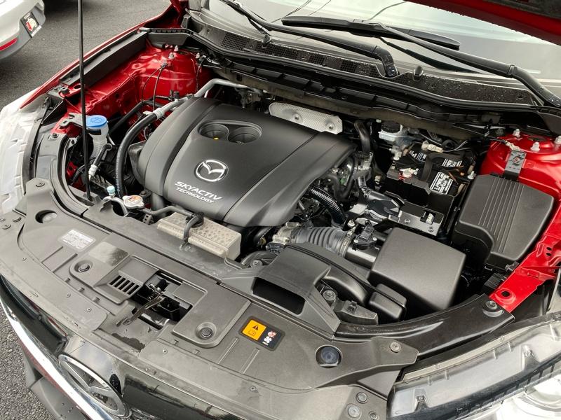 Mazda CX-5 2015 price $15,998