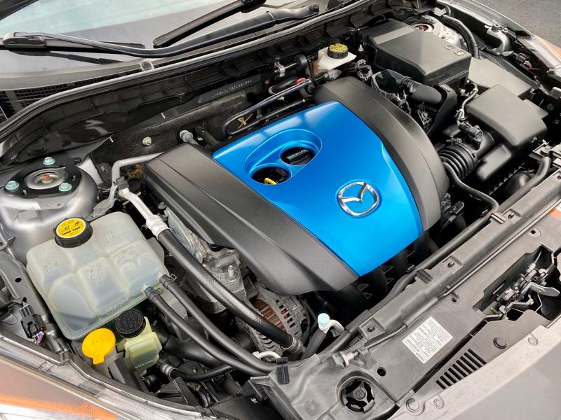 Mazda Mazda3 2013 price $10,645