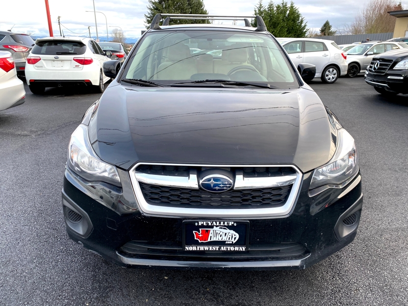 Subaru Impreza 2012 price $9,775