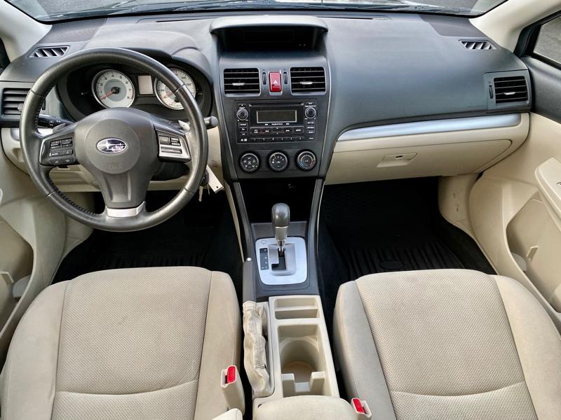 Subaru Impreza 2012 price $9,219
