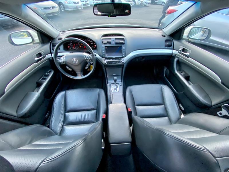 Acura TSX 2008 price $8,619