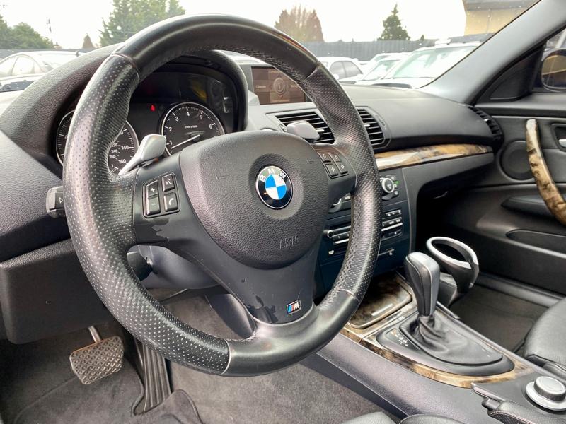 BMW 1-Series 2008 price $10,619