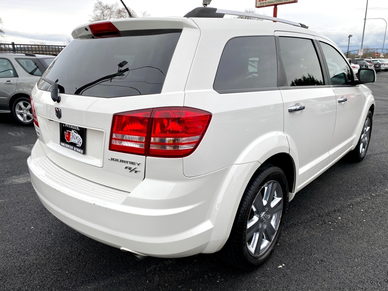 Dodge Journey 2009 price $8,377