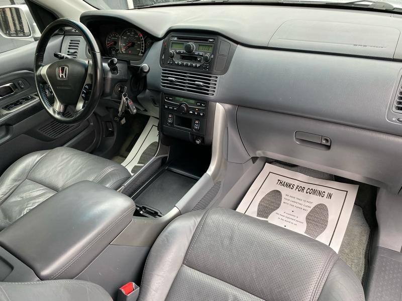Honda Pilot 2003 price $6,991