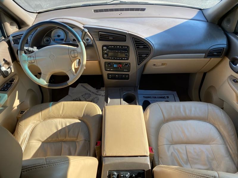 Buick Rendezvous 2003 price $3,619