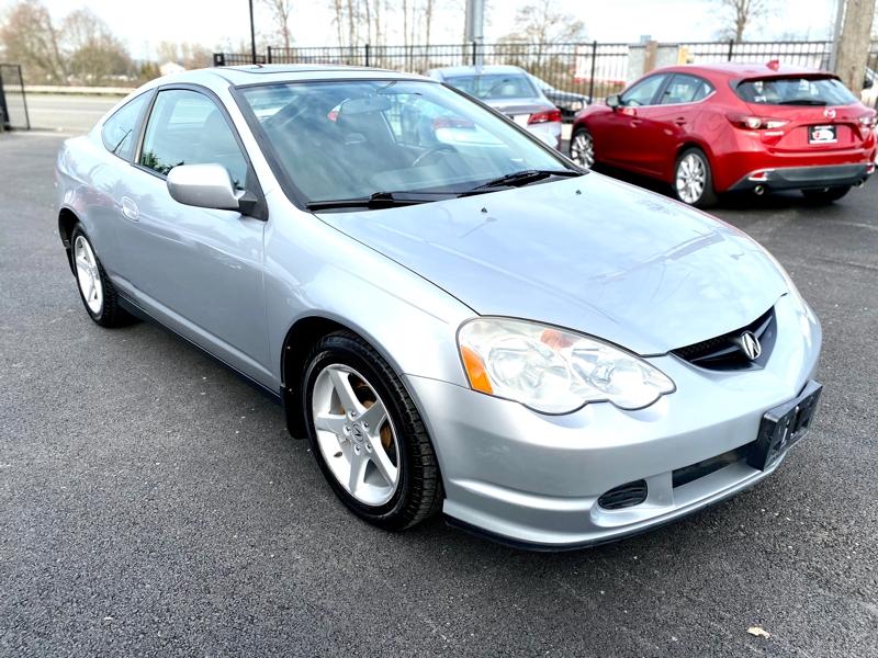Acura RSX 2004 price $7,765