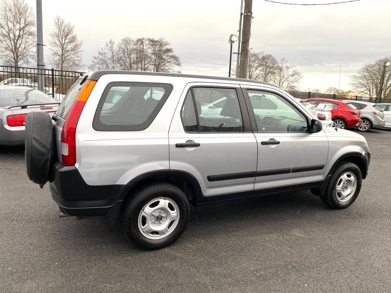 Honda CR-V 2003 price $5,700
