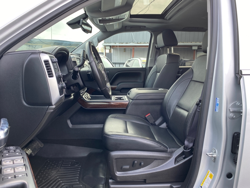 GMC Sierra 1500 2017 price $32,997