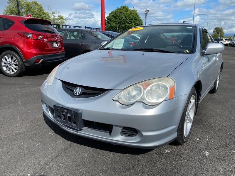 Acura RSX 2004 price $6,919