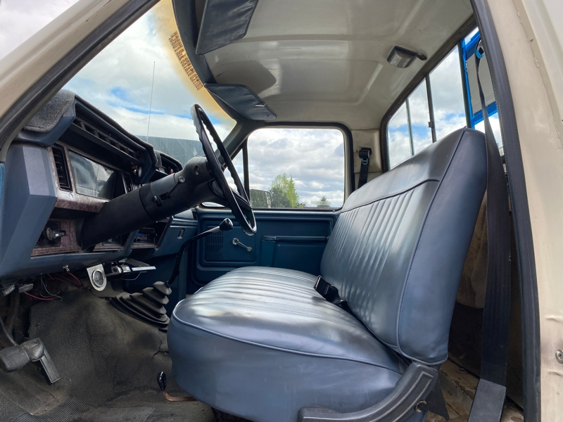 Ford F250 1985 price $3,850
