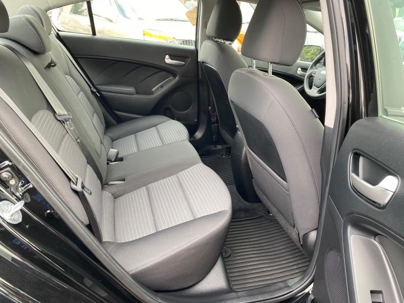 Kia Forte 2017 price $9,775