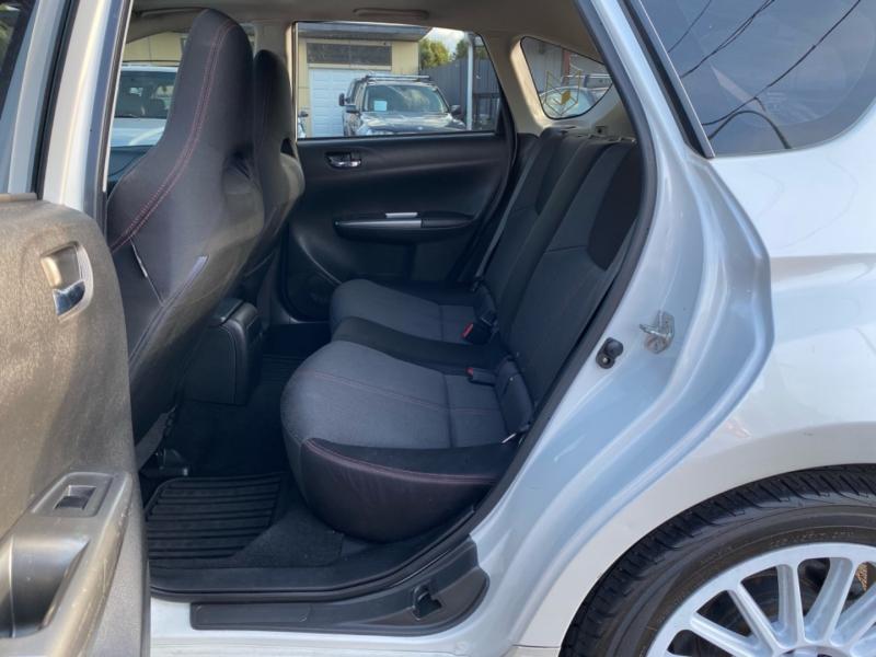 Subaru Impreza Wagon WRX 2014 price $13,995