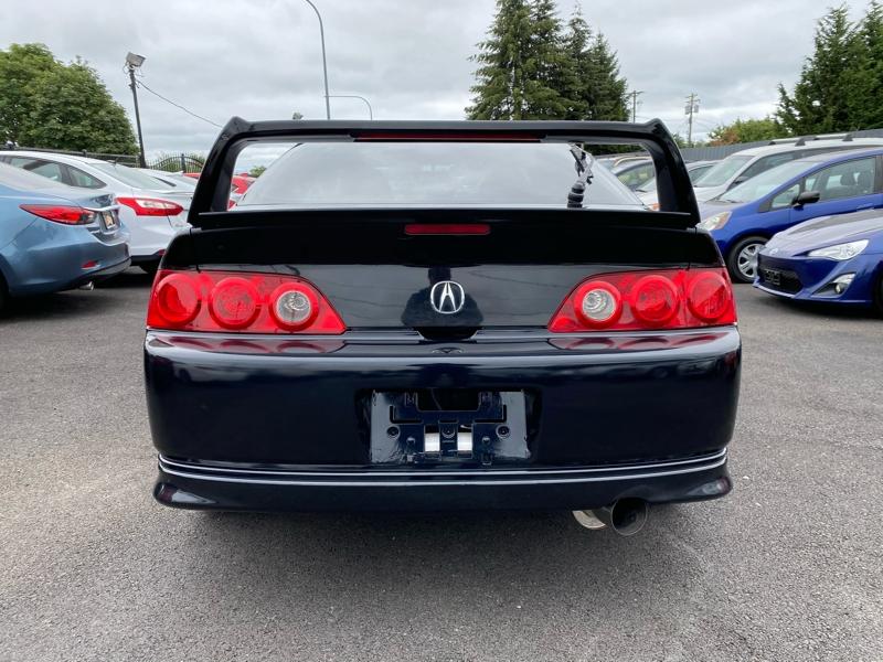 Acura RSX 2006 price $11,795