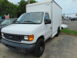 Ford Econoline Commercial Cutaway 2005