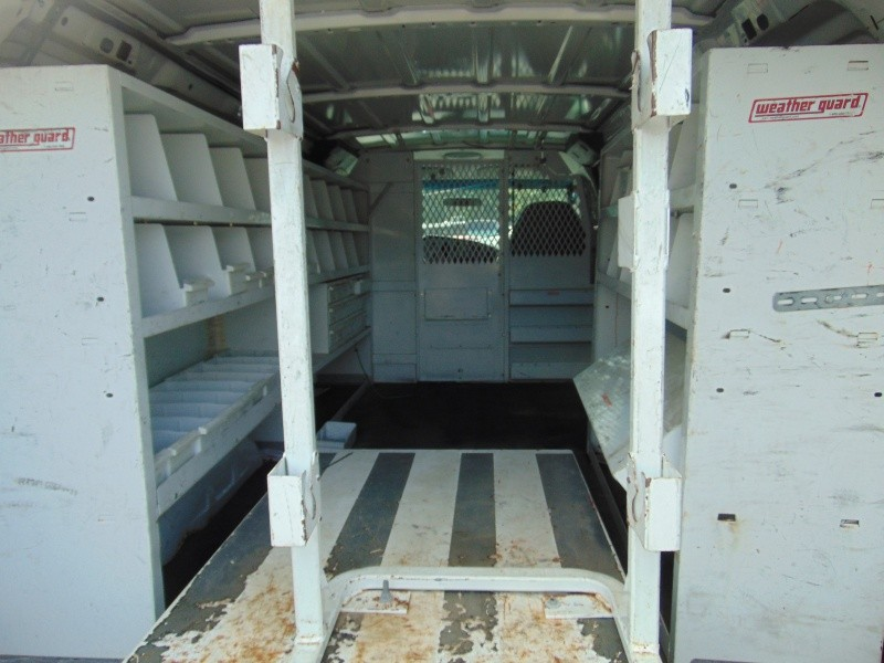 Ford Econoline Cargo Van 2007 price $6,988 Cash