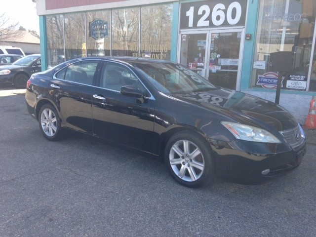 Lexus ES 350 2008 price $5,911