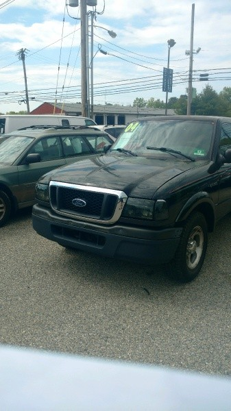 Ford Ranger 2004 price $2,288 Cash