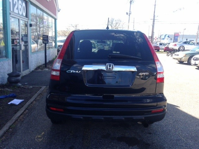 Honda CR-V 2010 price $7,988