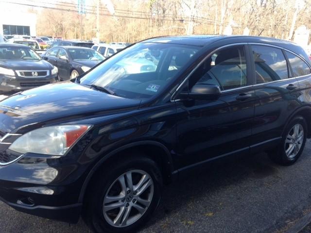 Honda CR-V 2010 price $7,988