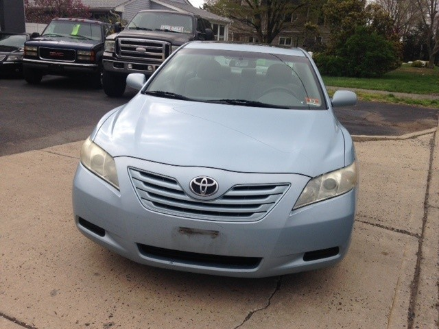 Toyota Camry 2007 price $5,511