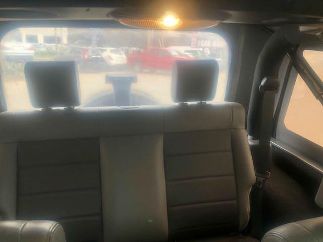 Jeep Wrangler 2008 price $11,988