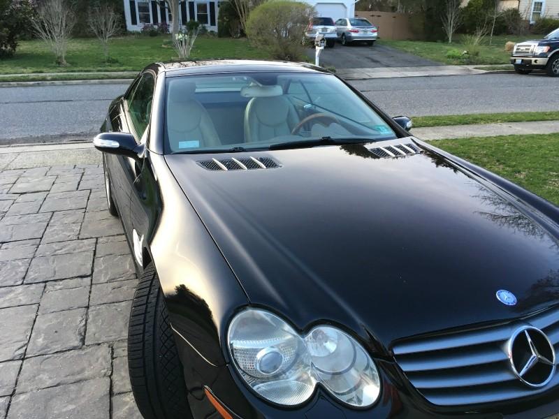 Mercedes-Benz SL-Class 2006 price $15,988 Cash