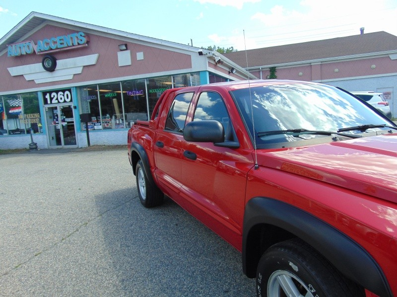 Dodge Dakota 2007 price $8,988